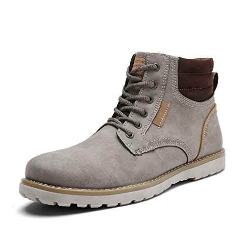 Quicksilk Eyushijia Men's Waterproof Snow Boots review