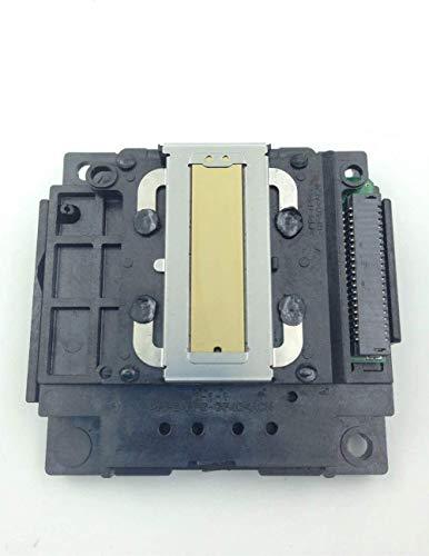 Neigei Piezas de Impresora Nuevas y duraderas FA04010 FA04000 Cabezal de impresión Cabezal de impresión Apto para Epson L120 L210 L300 L350 L355 L550 L555 L551 L558 XP-412 XP-413 XP-415 XP-420 XP-423