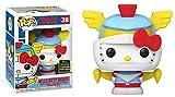 Funko Pop! 49498 Hello Kitty Kaiju Robot 2020 Summer Convention Shared Exclusive #39