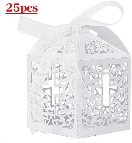 fully customizable LOT 5 boxes DRAG\u00c9ES wedding or christening flight of butterflies color choice