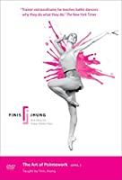 Art of Pointwork Level 3: Finis Jhung Ballet Tech [DVD] [Import]