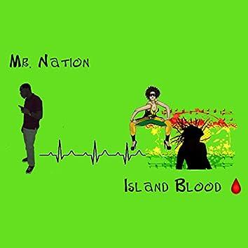 Island Blood