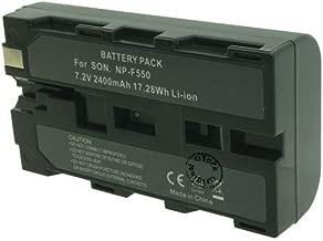 Otech Battery for Sony MVC-FD83