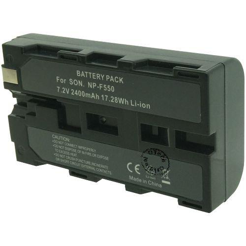 Otech bateria Compatible para Sony HDV-Z1
