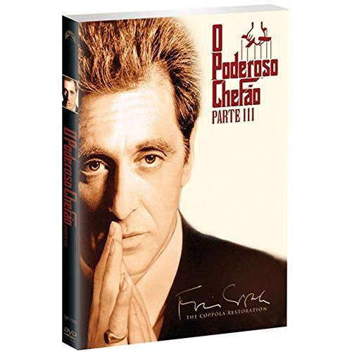 O Poderoso Chefão - The Coppola Restoration Parte 3