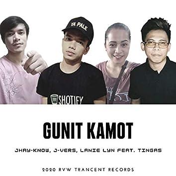 Gunit Kamot