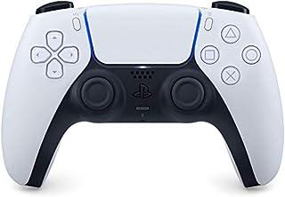 DualSense Wireless Controller - PlayStation 5 - White (B08H99BPJN)   Amazon price tracker / tracking, Amazon price history charts, Amazon price watches, Amazon price drop alerts