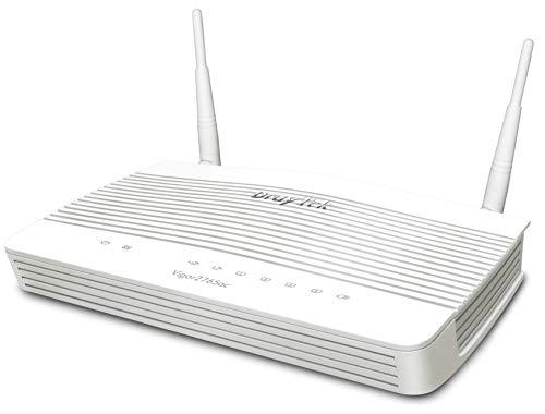 DrayTek Vigor 2765AC (VDSL2/ADSL2/Supervectoring)