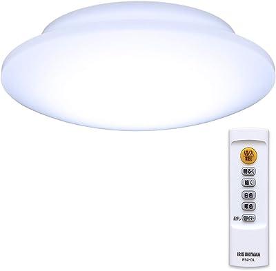 アイリスオーヤマ LED シーリングライト 調光 調色 タイプ 12畳 メタルサーキットシリーズ CL12DL-5.1