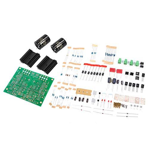 Doble - Lateral Regulado Poder Suministro Tablero, 102x118x37mm con El plastico, Aluminio Producción Precisión Circuito Arquitectura por Regulado poder suministro tablero Referir para Studer900
