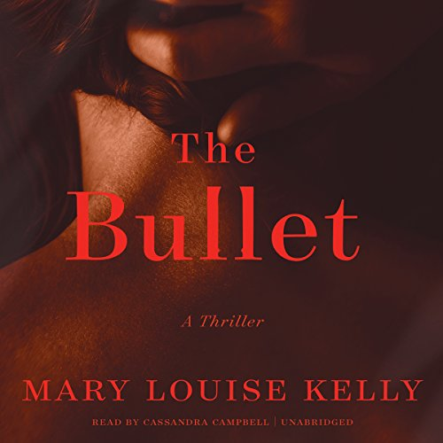 The Bullet audiobook cover art