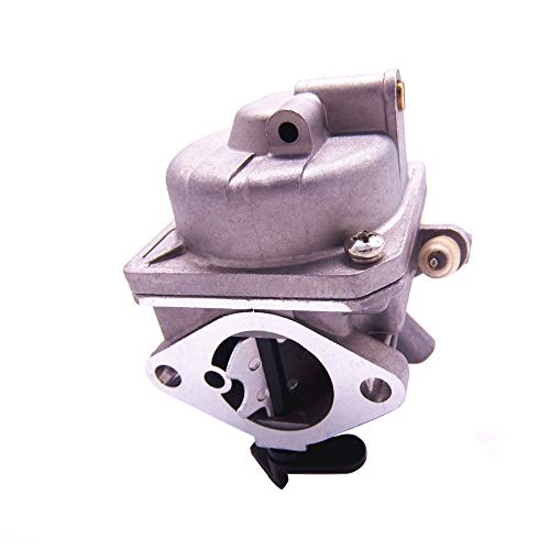 Boat Engine 3303-803522T1 803522T2 803522T03 803522A04 803522A05 803522T04-T06 8M0053669 8M0053668 Carbs Carburetor Assy for Mercury Mariner 4-Stroke 3.5HP 4HP 5HP Outboard Motor