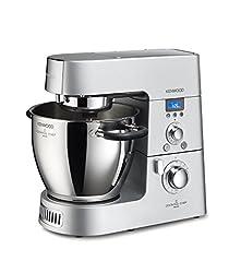 Küchengeräte und Haushaltsgeräte - Die Küchenmaschine