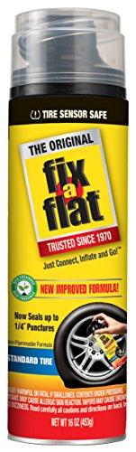 Fix-A-Flat S60420 Aerosol Tire Inflator