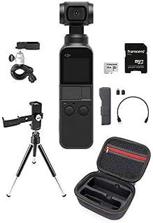 Osmo Pocket 撮影アドベンチャーセット オズモ ポケット DJI ビデオカメラ 3軸スタビライザージンバルカメラ