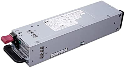 DPS-600PB B HP 575 Watt Redundant Power Supply For Proliant Dl380 G4. Clean Tested.