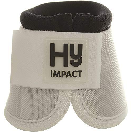 HyIMPACT Pro Protèges-glomes Bottes - Blanc - XL