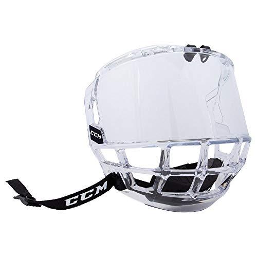 CCM Hockey Full Shield Visor FV1 (Senior)