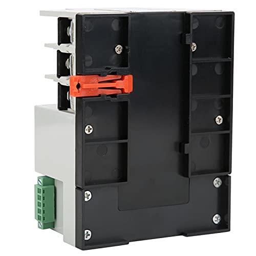 Interruptor de transferencia W2R-100 Interruptor de transferencia automática Interruptor de transferencia de energía Transmisión confiable para cajas de distribución PZ30 Accesorios industriales