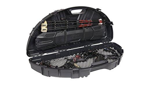 Plano SE Pro 44 Bogen Case - Schwarz mit Pfeil Case SE Pro 44 Bow Case - Schwarz mit Pfeil Case 44 Zoll