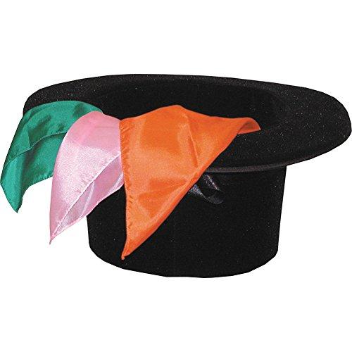 Sombrero doble fondo - Juego de Magia