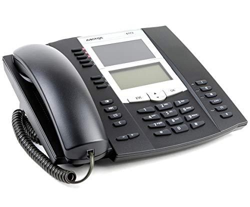 Aastra Mitel 6773 OpenPhone 73 Telelekom Comfort Pro P300 Systemtelefon