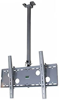 VideoSecu Flat Panel Plasma LCD TV Ceiling Mount Bracket for Sony Bravia 37