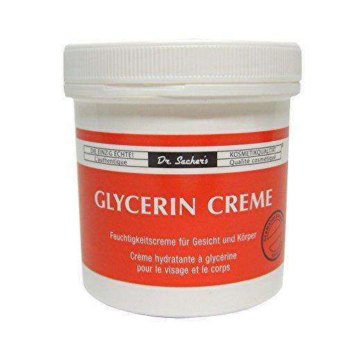Glycerin Creme