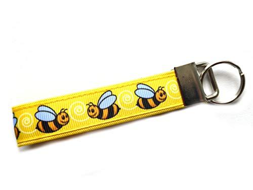 kleiner Schlüsselanhänger Schlüsselband