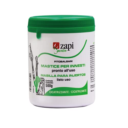 Zapi 312800 Mastice Per Innesti confezione da 500 grammi