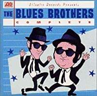 Blues Bros by Blues Brothers (2007-12-15)