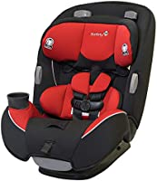 Safety 1st Grow and Go ARB Sport 3-in-1 Car Seat - Chili Pepper