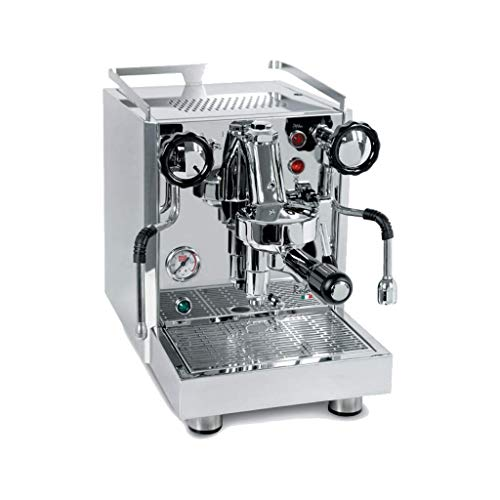 Quick Mill Rubino Espresso Machine Commercial Grade For Coffee Shop Or Restaurant Manual Expresso Coffee Machine Cappuccino Machine Rocket Espresso Machine