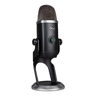 Kondensator-Mikrofon Bild