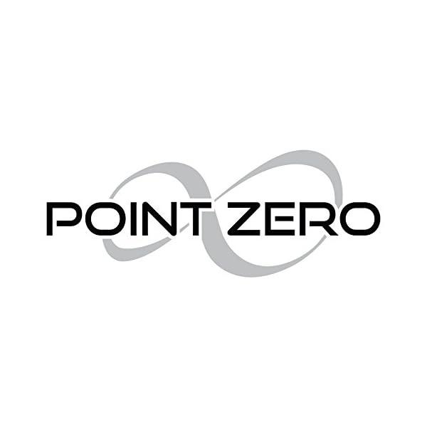 PointZero-PZ-12XS-Dual-Action-Six-Airbrush-Set-wCarry-Case