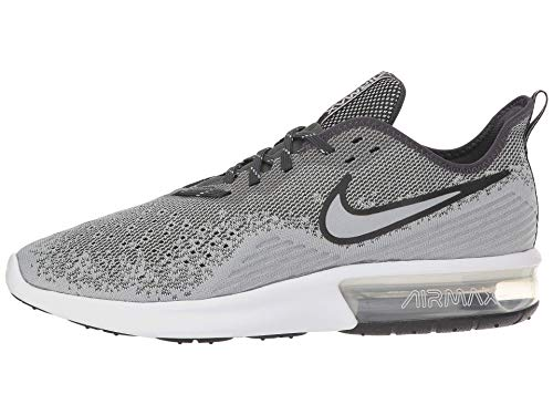 NIKE Air Max Sequent 4 Mens Ao4485-004 Size 11.5❗️Ships directly from Nike❗️