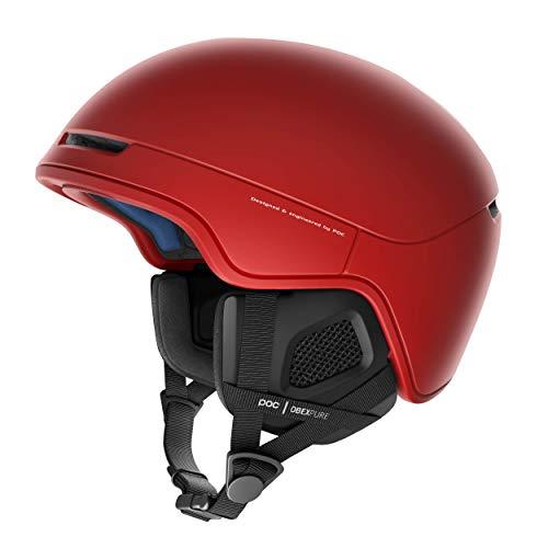 POC Obex Pure Helmet, Prismane Red, X Small