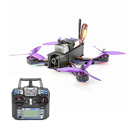 Eachine wizard x220 FPV Racing Drone RTF Version 'Incredible Flight Performance' - Mode 2