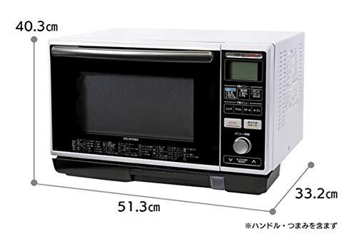 アイリスオーヤマ『スチーム流水解凍(MS-YS3)』