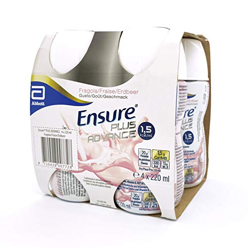 Ensure Plus Advance Frag 4X220