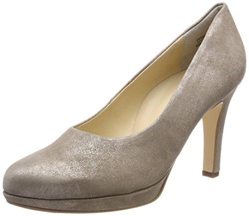 Paul Green dames Sz met champagne pumps