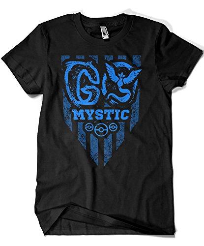 1729-Camiseta Pokemon Go Mystic - Blue (Andriu)