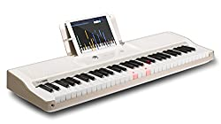 best choice products teaching electronic keyboard piano set 61-key