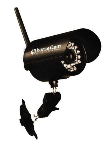 Kerbl HorseCam 322025 bewakingscamera, universele set