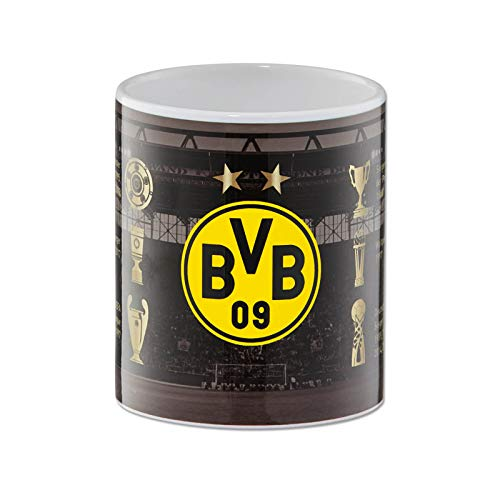 Borussia Dortmund BVB kopje/koffiemok ** successen **