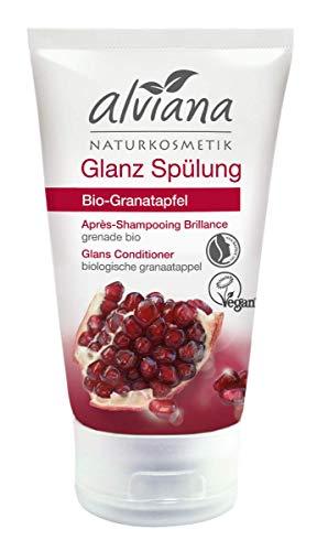 Alviana Naturkosmetik Glanz Spülung 150 ml