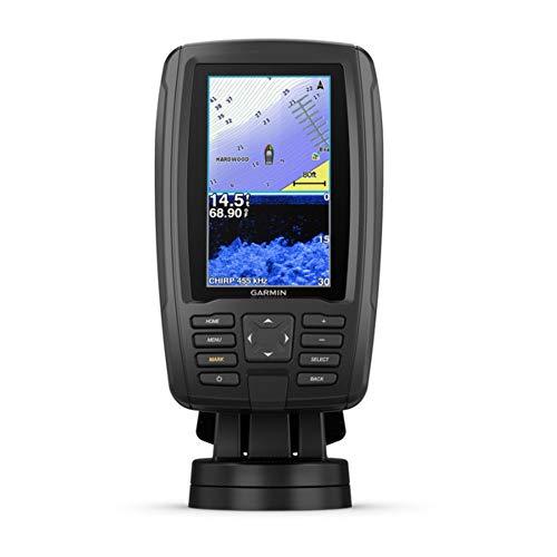 Garmin Fishfinder ECHOMAP Plus 43cv, US LakeVu g3, w/GT20 xdcr, 010-01885-05