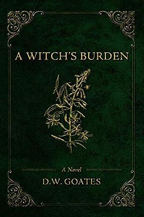A Witch's Burden
