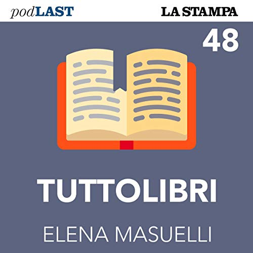 La playlist 2018 (TuttoLibri 48) audiobook cover art