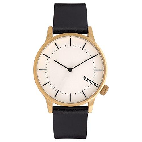 Komono Armbanduhr Winston Regal Caviar KOMW2270